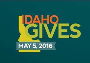 Idaho Gives 2016