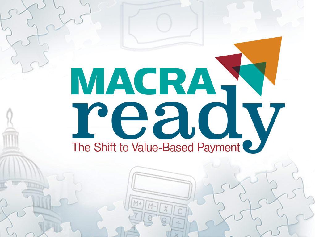 MACRA - Carousel Graphic