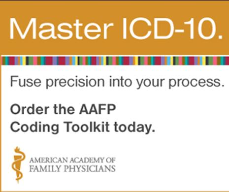 ICD 10 Toolkit ad