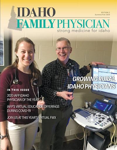 Idaho Family Physician Journal