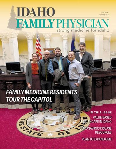 Idaho Family Physician Journal Spring 2020